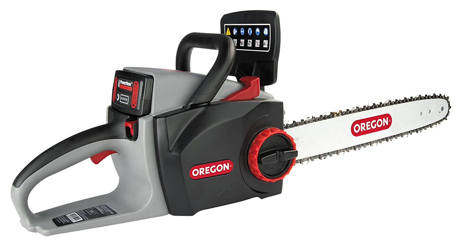 Best Cordless Electric Chain Saws