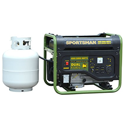 Best Natural Gas Generators