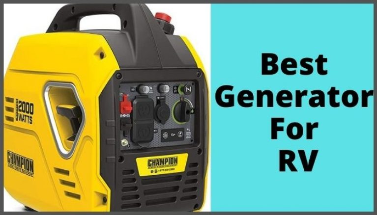 best-generator-for-rv