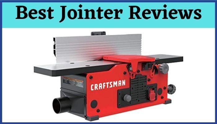 best jointer