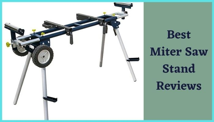 best miter saw stand review