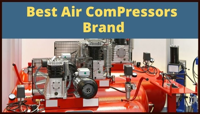 Best air compressor brand